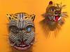 Tigres de Guerrero IMG_2319 (fernandodelatorre46) Tags: nahua mexicandances mexicanfolklore tecuan jaguar mexicanmasks mask mexico estadodeguerrero guerrero máscarasmexicanas