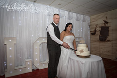 "Jessica & Scott Castle Wedding • <a style=""font-size:0.8em;"" href=""http://www.flickr.com/photos/152570159@N02/26184953438/"" target=""_blank"">View on Flickr</a>"