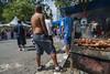 Tributo ao Sabotage_Leu Britto-34 (Jornalista Leonardo Brito) Tags: rap música festival sabotage favela periferia quebrada maconha cachaça tati botelho codinome shil realidade cruel