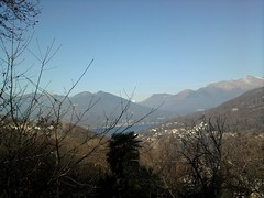 Varese (Renato.Panzanato) Tags: paesaggio scenario lago montagna bosco