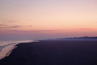 Ameland sunrise