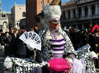 Carnival of Venice, Italy IMG_20180225_190533