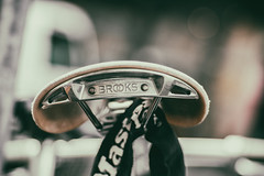 Go for a Ride - the BROOKS Story is still on! (*Capture the Moment*) Tags: 2017 brooks bern berne bicycle bicyclesaddle bicycleseat dsattel fahrrad fotowalk mog mogprimoplan1975neo meyeroptikgörlitzprimoplan1975neo schweiz sonya6300 sonyilce6300 switzerland vintage