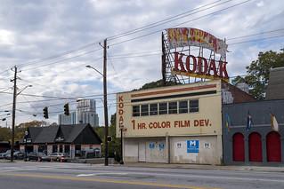 Kodak Building, Atlanta, GA