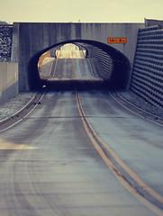 underpasses (brown_theo) Tags: cmh airport john glenn international sawyer road columbus ohio
