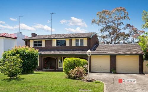 13 Nottingham Avenue, Castle Hill NSW