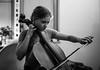 Strähne (Herr Ha) Tags: cello 50mm ähweibebelleit
