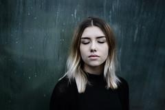 (MarcoBekk) Tags: marco bekk beck portrait girl light bokeh hair
