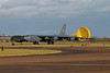 60-0005 B-52H United States Air Force (ChrisChen76) Tags: fairford b52 b52h usaf unitedstatesairforce usa