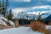 Banff in winter – 5 (Roy Prasad) Tags: banff lakelouise canada alberta prasad royprasad sony a7rm3 a9 a7r winter snow travel