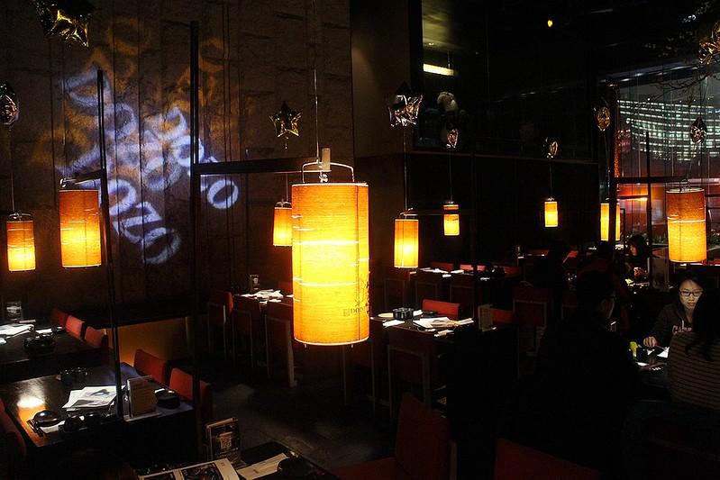 DOZO創作和食居酒屋17