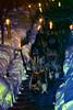 32th Namahage festival (threepinner) Tags: namahage utashinai hokkaidou hokkaido northernjapan japan canon winter night ae1 fd 135mm f25 negative iso400 selfdeveloped negaposidevelopment reversal 歌志内 なまはげ 北海道 北日本 日本