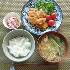 today's lunch (Aiai Jewell) Tags: food lunch japanese
