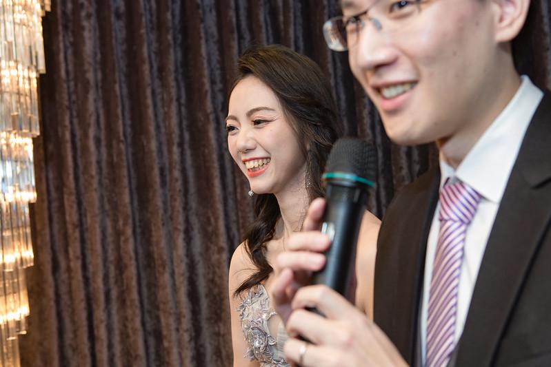 [婚攝] 杏佳 & 玉涓 台北世貿三三 | 證婚午宴 | 婚禮紀錄