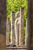 J3. Polonnaruwa - Atadage (Darth Jipsu) Tags: carving historic cholas landmark srilanka pillar buddha shrine vatadage unesco sacred buddhism polonnaruwa statue stupa ceylon vijayabahu ceylan architecture religion column king temple ruins northcentralprovince lk