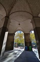 City Hall Station, 10.18.15 (gigi_nyc) Tags: cityhall cityhallstation abandoned nyc newyorkcity