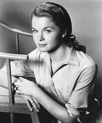 Diane Varsi, born February 23, 1938. (stalnakerjack) Tags: film 1950s movies hollywood actresses peytonplace dianevarsi