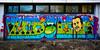 HH-Graffiti 3550 (cmdpirx) Tags: hamburg germany graffiti spray can street art hiphop reclaim your city aerosol paint colour mural piece throwup bombing painting fatcap style character chari farbe spraydose crew kru artist outline wallporn train benching panel wholecar