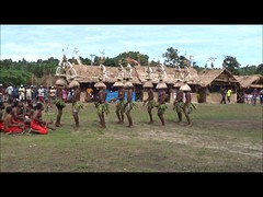 3. Warwagira (Mask) Festival, Kokopo, East New Britain, Papua New Guinea (Jay Ramji's Travels) Tags: kokopo warwagirafestival maskfestival eastnewbritain papuanewguinea dancing singing dance dancers masks people