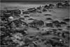 Nebelmeer (geka_photo) Tags: gekaphoto lippe schleswigholstein deutschland ostsee strand meer steine lzb langzeitbelichtung schwarzweis