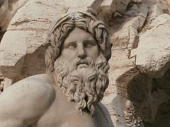 piazza Navona (Roberto Urios) Tags: piazza navona roma rome rom fontana fontaine fountain marmo marmi