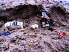In the Trenches (Sethalonian's Gallery) Tags: clonewars star wars starwars lego minifig minifigures war clones legos