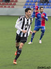 Trote de Borja (Dawlad Ast) Tags: real oviedo vetusta union popular up langreo estadio ganzabal asturias españa futbol soccer tercera division partido filial borja sanchez laborde