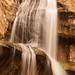 A Ledge Divides the Falls