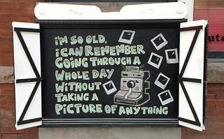 So Old