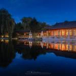 Chinesicher Garten in den Gärten der Welt thumbnail