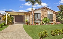 18/31 Perigee Close, Doonside NSW