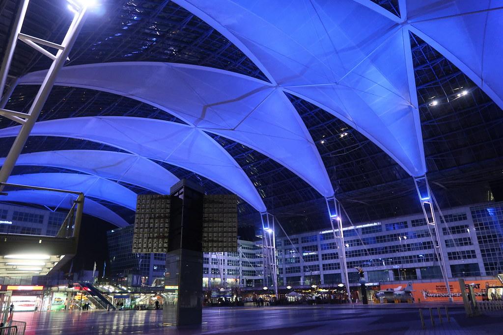 B B Hotel Munchen Airport