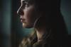 Simplicity (NoelleBuske) Tags: nikon portrait portraitphotography selfportrait profile noellebuske indoor hair