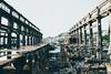 _MG_2260 (waychen_C) Tags: keelung zhongzhengdistrict ruin bachimen agena 基隆 中正區 八尺門 阿根納 阿根納造船廠 廢墟 shipyard agenashipyard