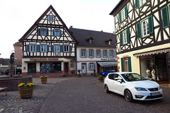 in the streets of Ettenheim (1) (mgheiss) Tags: ettenheim canong1xmark2