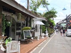 Bophut Beach Read koh samui (soma-samui.com) Tags: beachroad bophut kohsamui thailand タイ サムイ島 ビーチロード ボープット