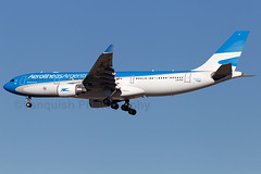 LZ-FVI Aerolineas Argentinas A330-200 Madrid Barajas Airport (Vanquish-Photography) Tags: lzfvi aerolineas argentinas a330200 madrid barajas airport lemd mad madridbarajas madridbarajasairport