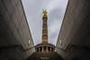 Siegessäule #Berlin (graser.robert) Tags: berlin d7100 deutschland nikon robertgraser siegessäule lighttime sightseeing