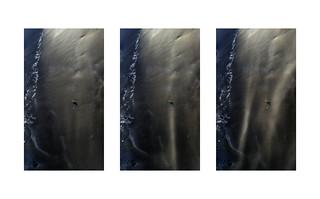 SandShimmer Triptych