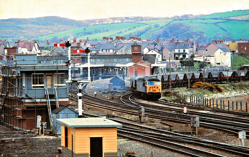 """New Signal Box at """"The Junction"""""""