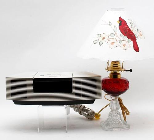 Bose Wave Radio ($190.40)