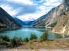Seton Lake II (Per@vicbcca) Tags: setonlake canon powershot g2 britishcolumbia canada lake railway rving travel tourism lillooet color colour rv