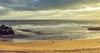 Viking Bay, Broadstairs, in January (philbarnes4) Tags: vikingbay broadstairs thanet kent england philbarnes dslr landscape nikon5500 coast coastal seascape horizon cloud january seaside tidal