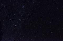 Stars Over Yosemite Valley IV (rschnaible) Tags: yosemitenationalpark yosemiten california us usa west western sierra nevada mountains outdoor stars night photography low light