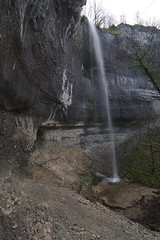 Cascade de l'oeil de boeuf vers Coulans sur Lison (Guy Decreuse 25) Tags: ruisseau champs du poix bief des combes coulans sur lison eternoz loue jura doubs grotte mataflan