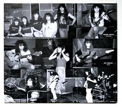A0474 FATES WARNING No exit OIS (vinylmeister) Tags: vinylrecords albumcoverphotos heavymetal thrashmetal deathmetal blackmetal vinyl schallplatte disque gramophone album
