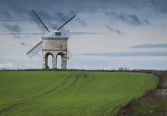 Chesterton Mill (joeturner1955) Tags: warwickshire