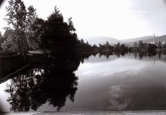 Kowary-Zalew-3-2001 (stachdan) Tags: kowary woda zalew karkonosze fabrykadywanów