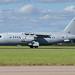 British Aerospace BAe 146 C.3 'ZE707'