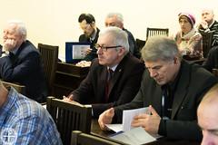 В Минской духовной академии состоялась II Международная научно-практическая конференция  «Социум и христианство»